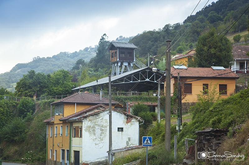 carretera a Turón