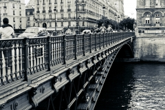 Puente de Paris