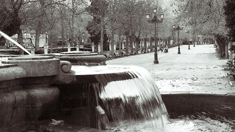 Parque de Oviedo