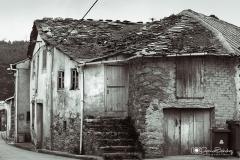Casa en Villayón