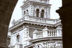 Palacio de Balsera byn