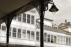 La Plaza de Avilés