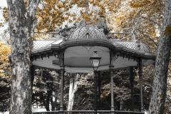 Parque del muelle de Avilés