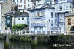 Luarca. Asturias