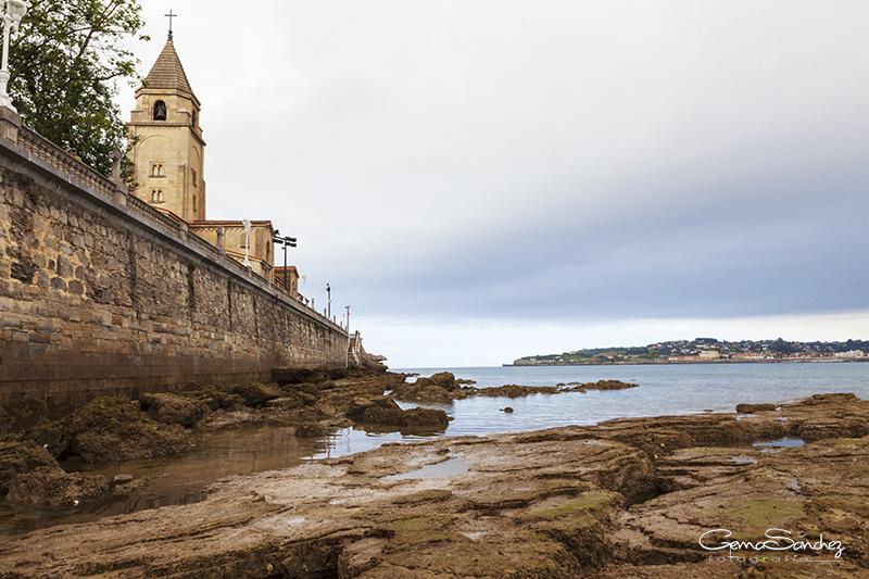 Playa de Gijón