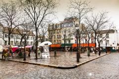 Montmartre. París 01
