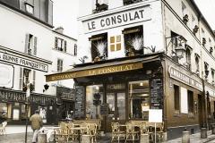 Montmartre. París