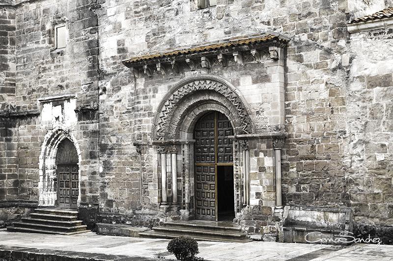 Iglesia Padres Franciscanos de Avilés