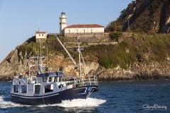 Cudillero-puerto