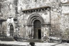Iglesia padre franciscanos de Avilés