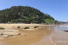 Playa de la Ñora 01