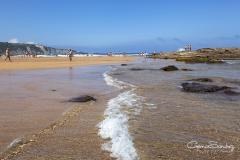 Playa de la Ñora 02